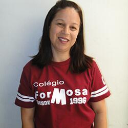Ana Paula Teixeira Tomé
