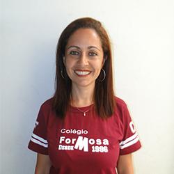 Andréa Marques da Conceição Lopes