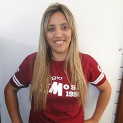 Camila Mendonça de Oliveira