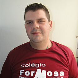 Eduardo Cazorla Alves