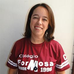 Eliane Mustaro Martinez Camargo