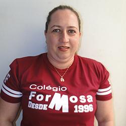 Elisangela Burgos Marquez Leite