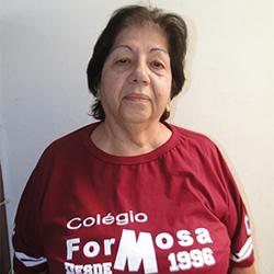 Encarnação Burgos Garcia Rosseto