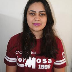 Eva Gabriela Ferreira Martins