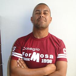 Glauber Eduardo Gomes
