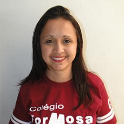Katia Cristina Silva