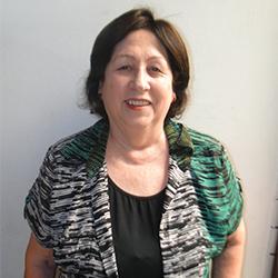 Maria de Carmen Burgos Marquez