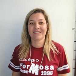 Mariangela Alves de Araujo