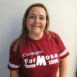 Marisa Bueno da Silva Oliveira