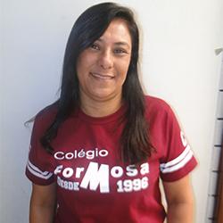 Neusa Carla Teixeira