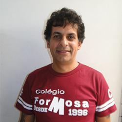 Rogério Chagas Pozo