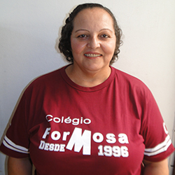 Vilma Gomes Santos